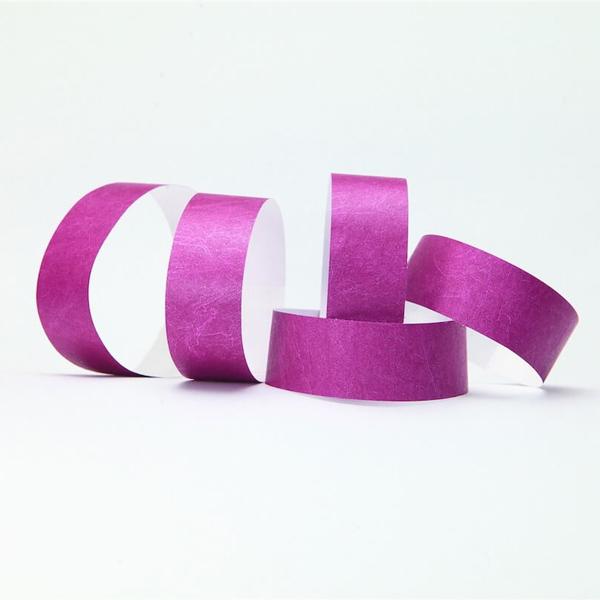 19mm Plain Wristbands